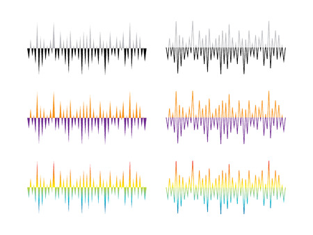 Sound horizontal waves