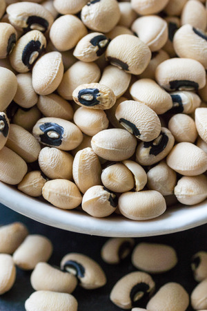 lima beans white beans: Multicolored mixed dried beans