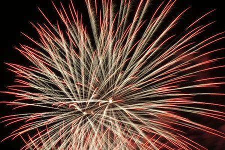 ende: fireworks