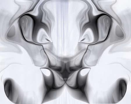 abstrakt: Illusion