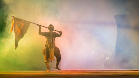 glorify: ramayana