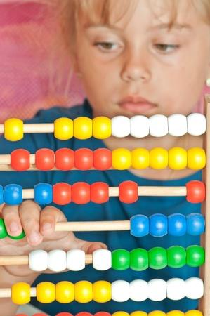 Learning arithmetic  Standard-Bild