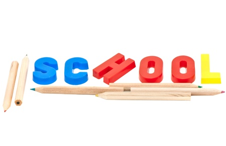 ABC letters School