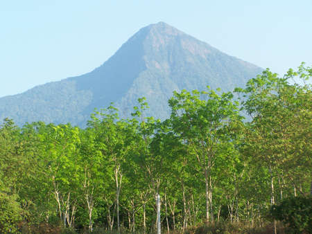 natureal: moutain in Thailandia