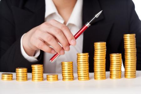 summarize: Financial calculations