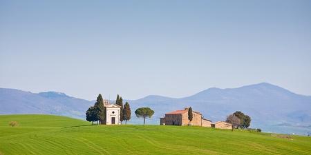 les plus: Un du plus c�l�bre mobile photo en Toscane Banque d'images