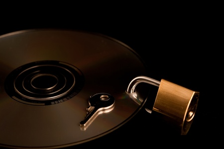 Data Security Stock Photo - 9015960