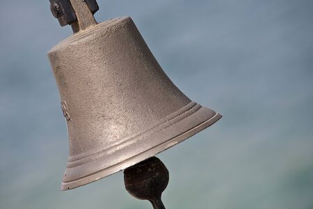 affixed: small bell