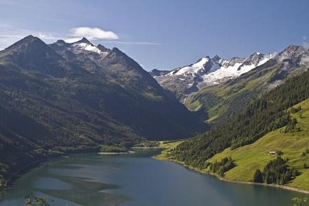 Durla�boden reservoir