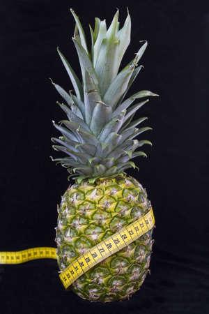 Ananas dieet - Dieet - een vrucht dag voor gewichtsverlies