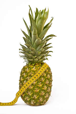 consciously: Ananas diet -  Diet - a fruit day for weight loss