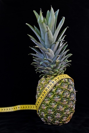 ananas dieet