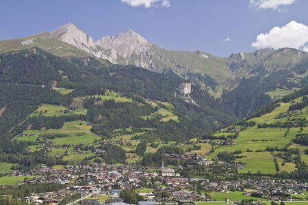 matrei: Matrei in East Tyrol