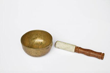 singing bowl: Singing Bowl