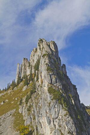 summit Plankenstein Stock Photo - 16086508