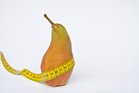 consciously: pear diet