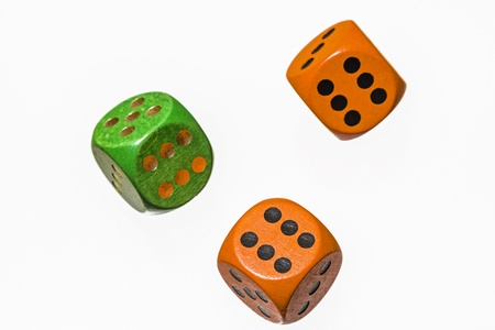 pasch: Six Pasch - a dream for any keen throwing dice player