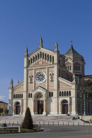 veneto: Church in Lonigo  in Veneto