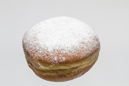 referred: Doughnut - popular brioche, which is often referred as Berliner