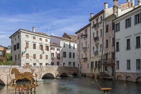 veneto: Treviso in Veneto
