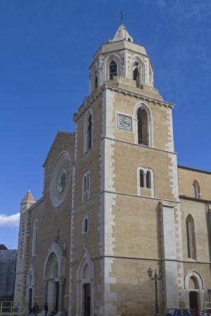 foggia: Santa Maria Assunta in Lucera