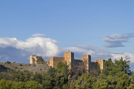 fortezza: Fortezza Svevo-Angioina in Lucera