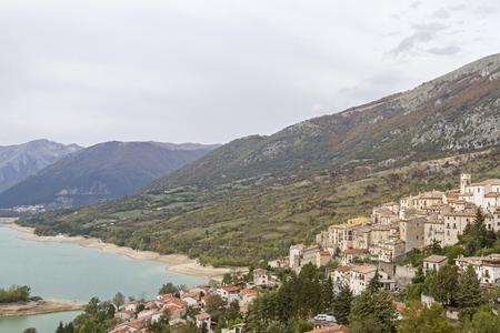 abruzzo: Barrea in Abruzzo