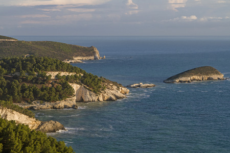 foggia: Gargano coast