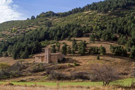 carmine:  Madonna del Carmine in Maiella mountains