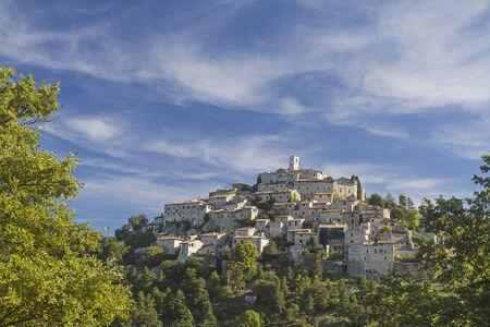 umbria: Labro - idyllic village in Umbria