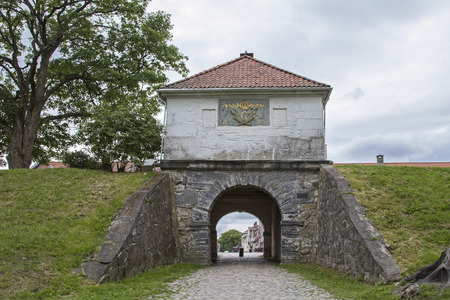 fredrikstad: Fredrikstad is located in southeastern Norway and is the best preserved fortress town in Scandinavia