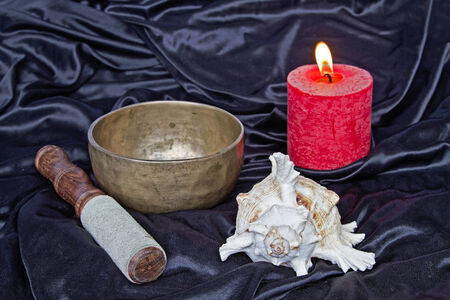 indispensable: Objects which are indispensable for many meditations