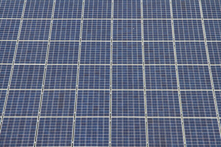 modules: Photovoltaic modules convert sunlight directly into electrical energy.