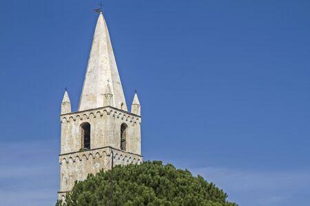 convento: Convento San Domenico is one of the main attractions in Taggia