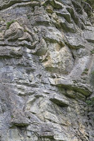 luxacion: Durante miles de años el agua, el viento y el clima crearon estas formas interesantes
