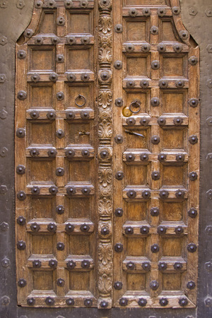 artful: While walking through the narrow streets of Malcesine you can discover so many artful detail