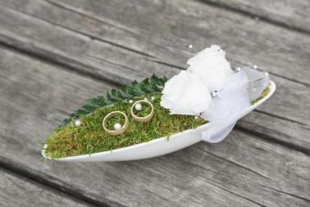 anillos boda: utensilio irrenunciable para la novia y el novio - los anillos de boda