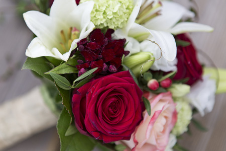 bridal bouquet: An indispensable accessory for any bride - the bridal bouquet