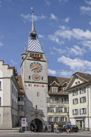 Canton Of Zug Stock Photos And Images - 123RF