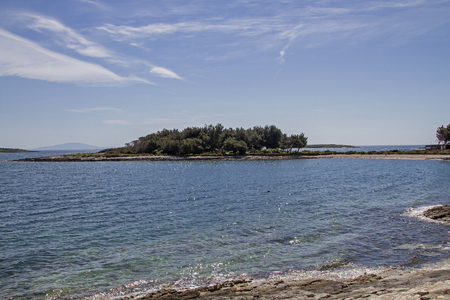 The peninsula Kamenjak in Istria is a paradise for all mountain bikers and hikers who love untouched nature and solitude