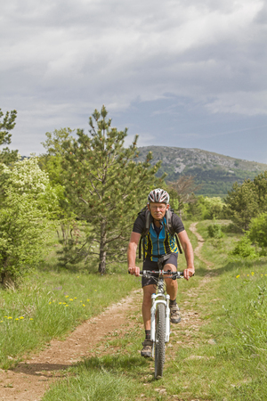 Istria is a paradise for mountain bikers and hikers who love untouched nature and solitude