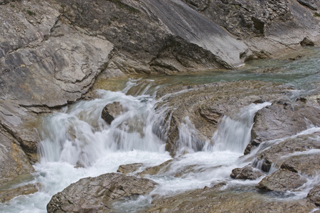 Impressionen in der Erzherzogjohannklause in Tirol