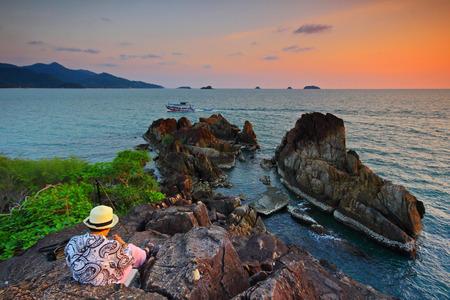 trad: Koh Chang Trad Thailand