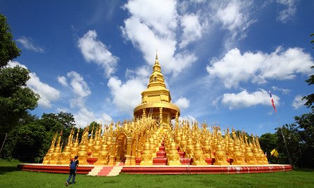 Buddha Pagoda photo