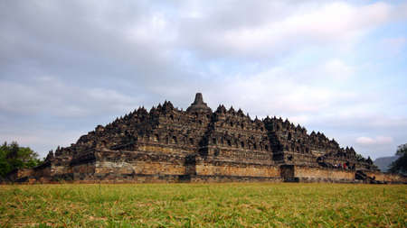 Borobudur Indonesia photo
