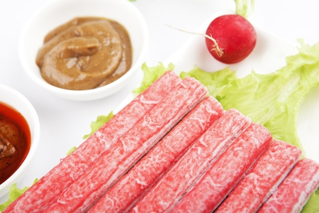 pat down: Hot pot, ingredients,