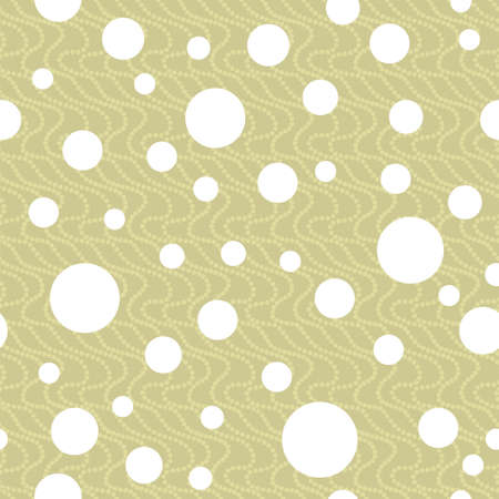 Vector abstract design templates collection with irregular circles backgrounds