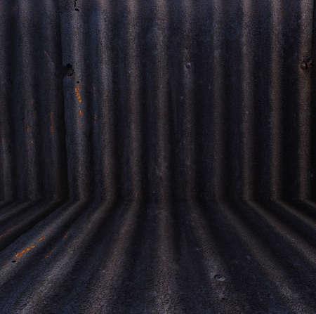 metal sheet: Rust metal sheet background.