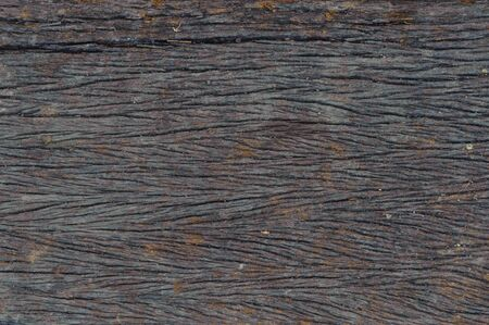wood railway: The wood that support old railway closeup texture