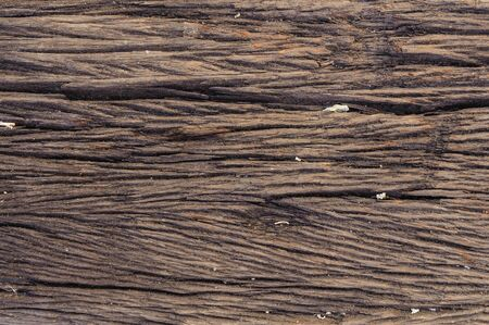 wood railroads: The wood that support old railway closeup texture